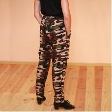 "Sports pants ""Military"""