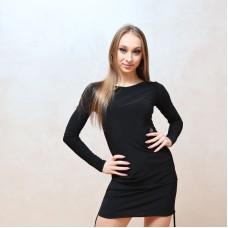 "Dress ""Vanessa"" Black"