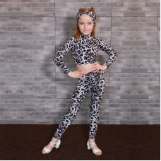 Top Monika Cheetah