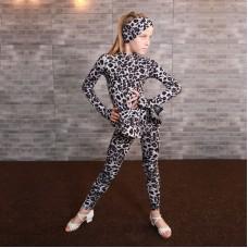 """Suit """"Kate"""" Cheetah"""