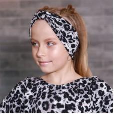 Headband Cheetah