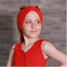 """Headband """"Red"""""""