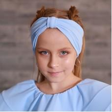 "Headband ""Blue"""