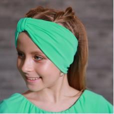 "Headband ""Mint"""